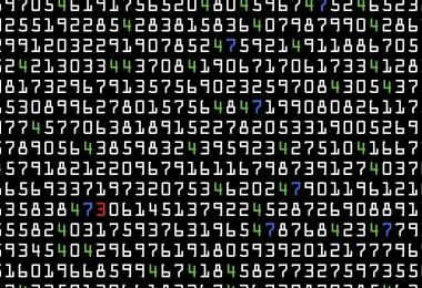 chiffrement