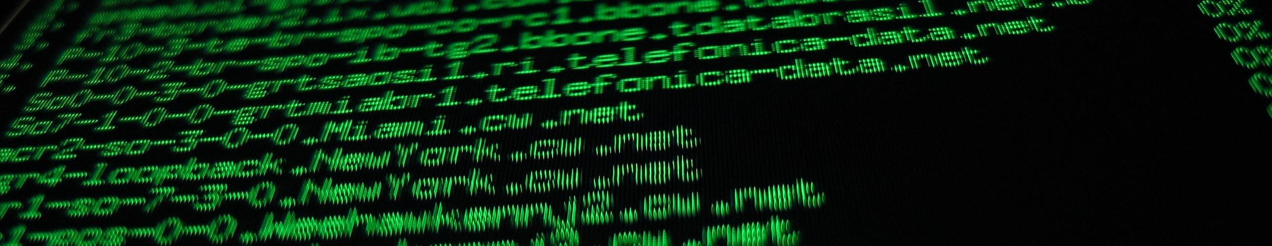 hacker-terminal